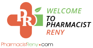 Welcome to Pharmacist Reny